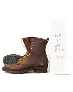 """FS Ranger 55 8"""" Walnut L-14.5D R-14.5D (NEW IN BOX) 1393"""