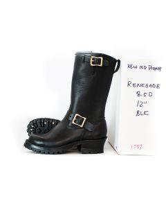 """FS Renegade 55 12"""" Black L 8.5D R 8.5D NEW OLD DISPLAY (1737)"""