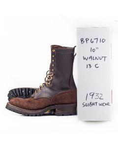 """FS BuilderPro™ 67 10"""" Walnut R-13C L-13C Light Wear 1932"""