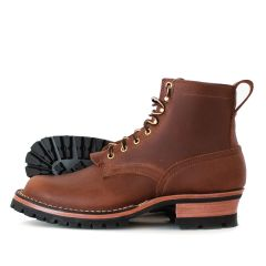 Urban Logger® 1964 Brown - Made to Order