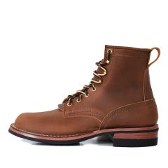 Falcon 1964 Brown Made-to-Order