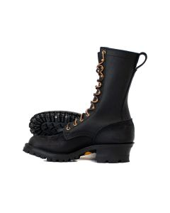 BuilderPro™ Steel Toe Black 55 12.5A - Ready to ship - Free shipping!