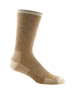 Darn Tough John Henry Boot Sock Cushion Mid-calf (Sand)