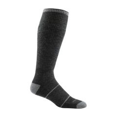 Darn Tough Paul Bunyan Boot Sock Over-the-Calf (Gravel)