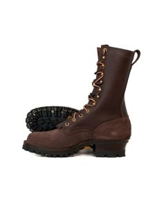 Hot Shot® Walnut 55  Classic Arch Standard Toe (NFPA Option)