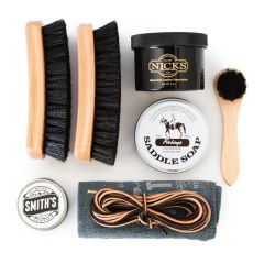Nicks Boots Work Care Kit