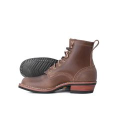 Robert Natural Waxed Flesh 55 Classic Arch Standard Toe