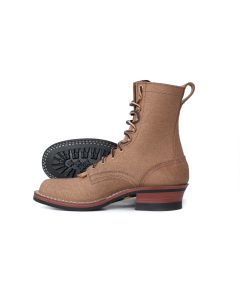 Ranger Tan Roughout 55 Classic Arch Standard Toe