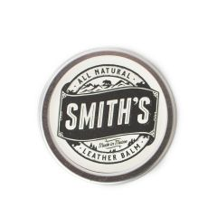 Smiths Leather Balm - USA - Leather Conditioner