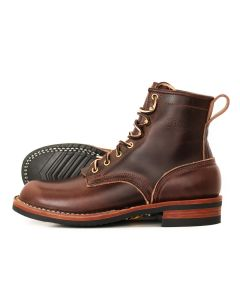 Falcon Brown Stock - Nicks Boots