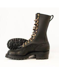 Lineman Black 55 Classic Arch Standard Toe