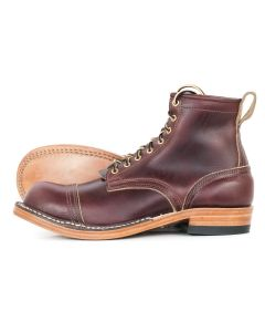 Prospector Color 8 CXL 67 Classic Arch Sprung Toe Low Heel Leather Sole Toe Cap 11.0E - Ready to Ship - Free Shipping!