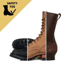BuilderPro™ Safety Toe Made-To-Order