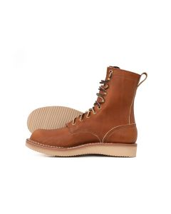 Traveler Tobacco FT Moderate Arch Lower Heel 9.0EE - Ready to Ship - Free Shipping!
