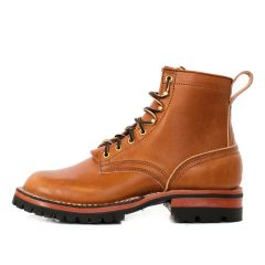 Urban Drifter - British Tan Chromexcel