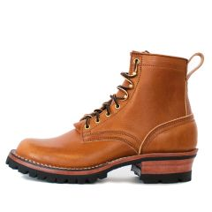 Urban Logger® Milled Harness Veg Tan 55 Classic Arch Standard Toe