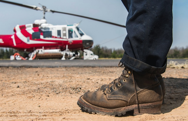 Are Work Boots Bad For Your Feet?