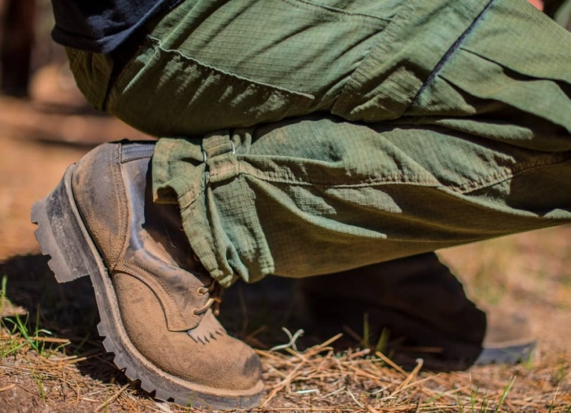 What Are The Best Work Boots For Farm Work? 3 Perfect Choices