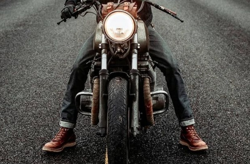 Can You Wear Work Boots On A Motorcycle?