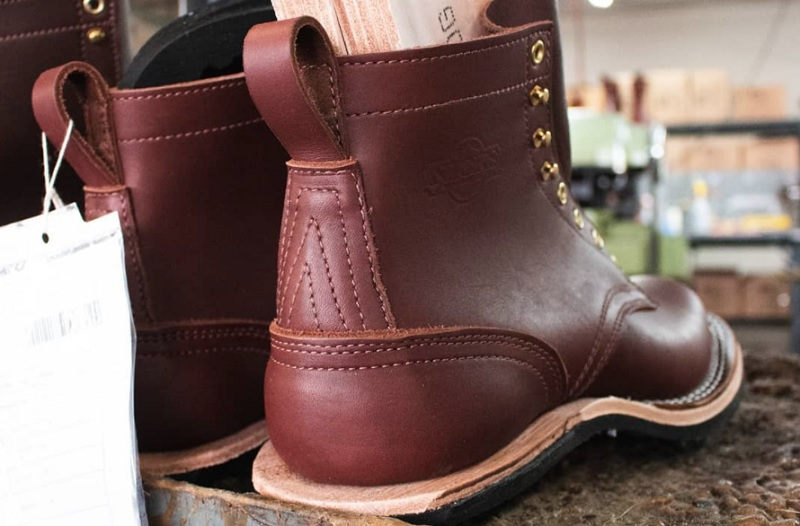 Can A Stitchdown Boot Be Resoled? What You Need To Know About Hand-Stitched Boots
