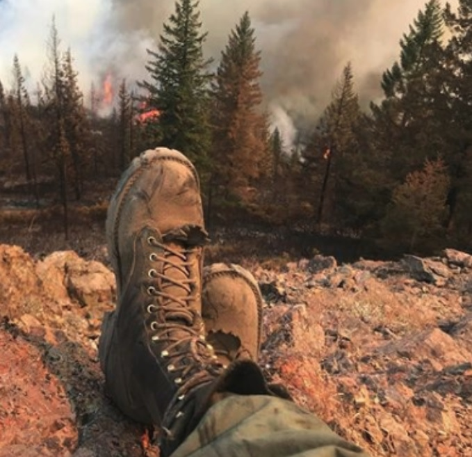 How To Buy Wildland Fire Boots