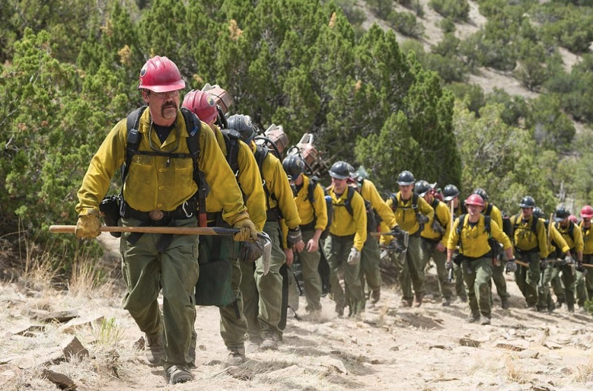 How To Care For Wildland Firefighter Boots