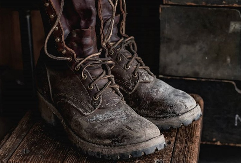 How To Fix Scuffed Leather Boots