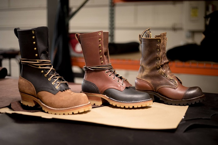 Your Work Boot Shopping Guide