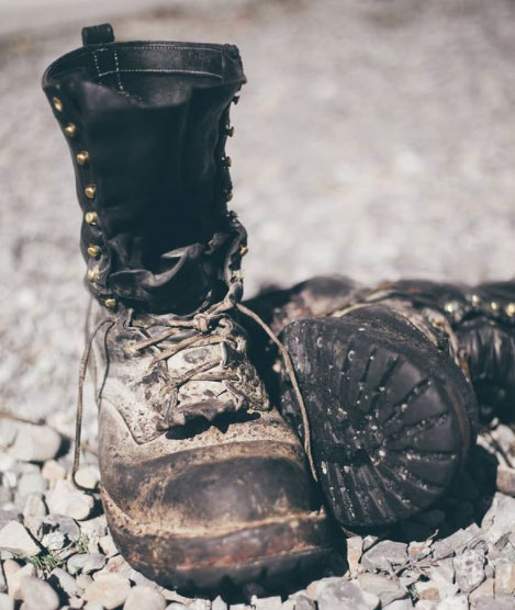 How Long Are Fire Boots Good For?