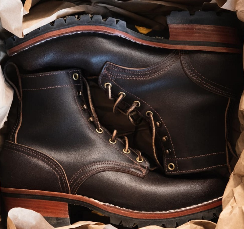 How Much Do Custom Boots Cost? Less Than Replacing New Ones All The Time