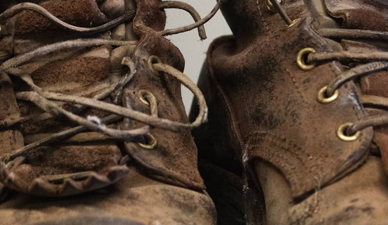 Discover How To Restore Leather Boots In 5 Easy Steps