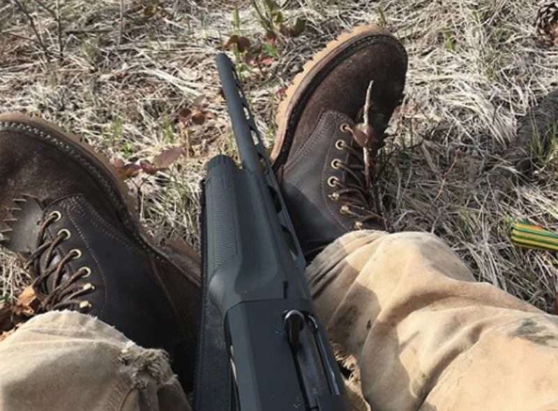 Do Leather Work Boots Make Good Outdoor Or Hunting Boots?