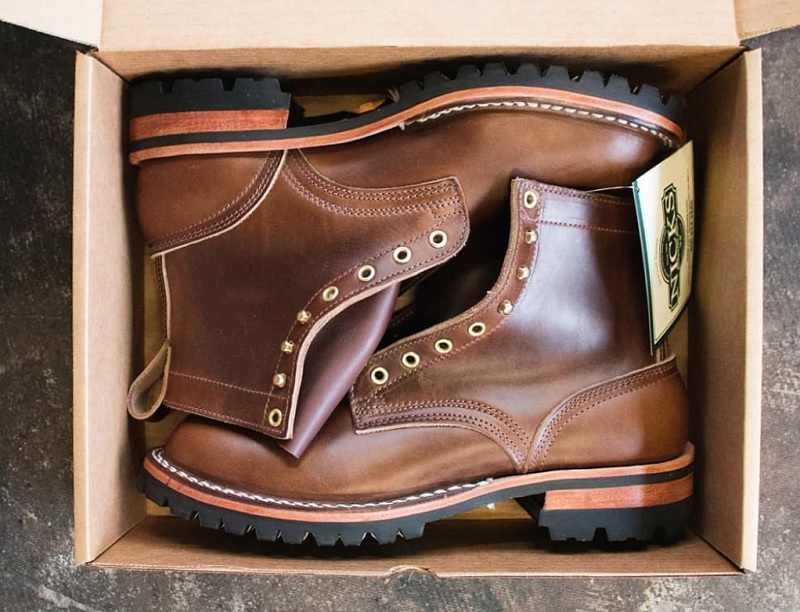 Is Chromexcel Leather Good?