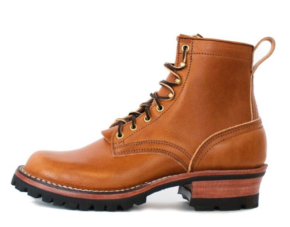 Are Logger Boots Good For Your Feet?