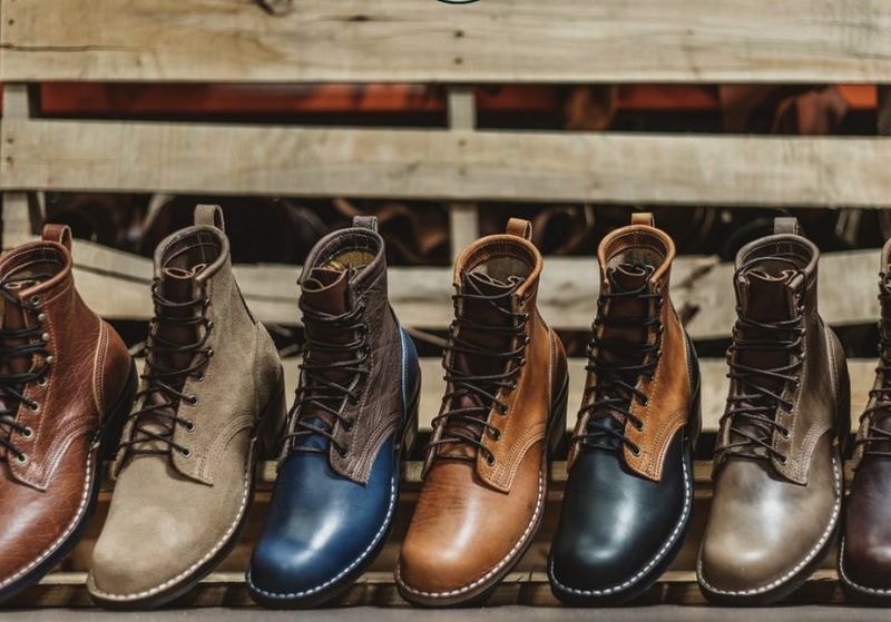3 Methods For Polishing Your Leather Boots