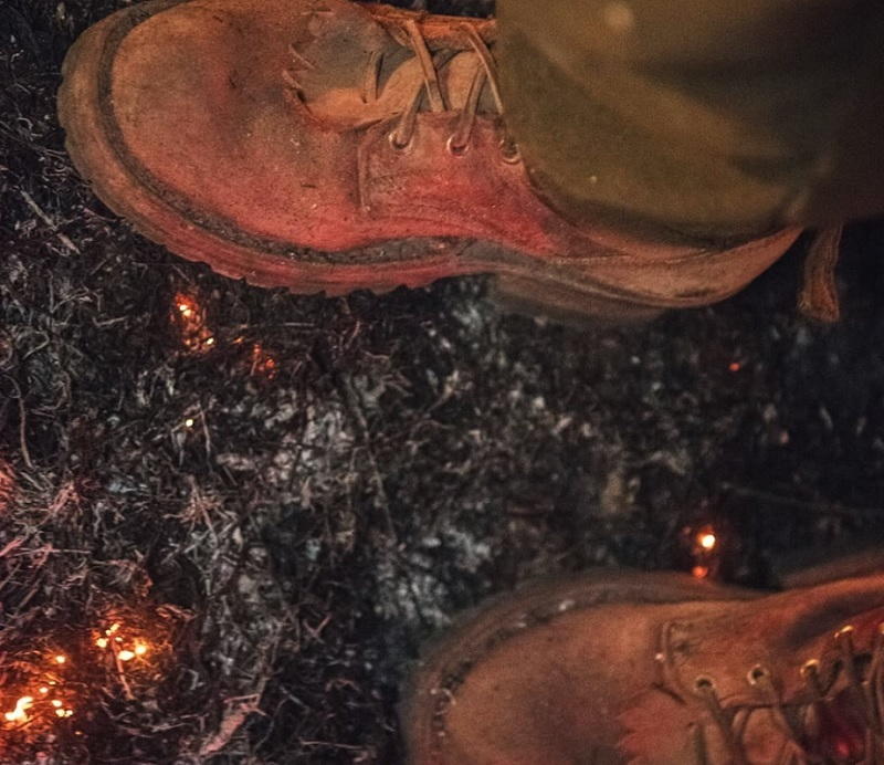 What Are NFPA Fire Boot Standards?