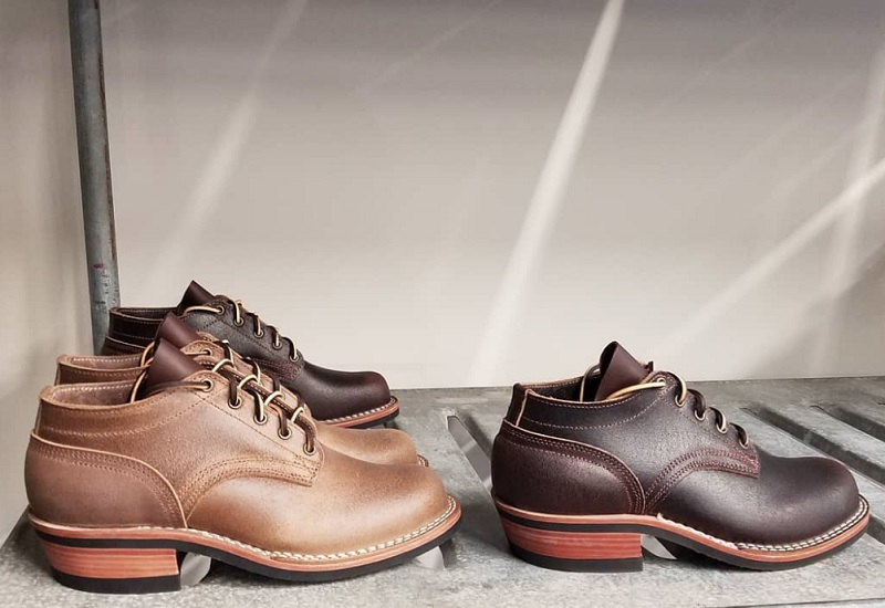 Leather Shoes Or Ankle Boots: Which Is The Better Choice For Daily Wear?