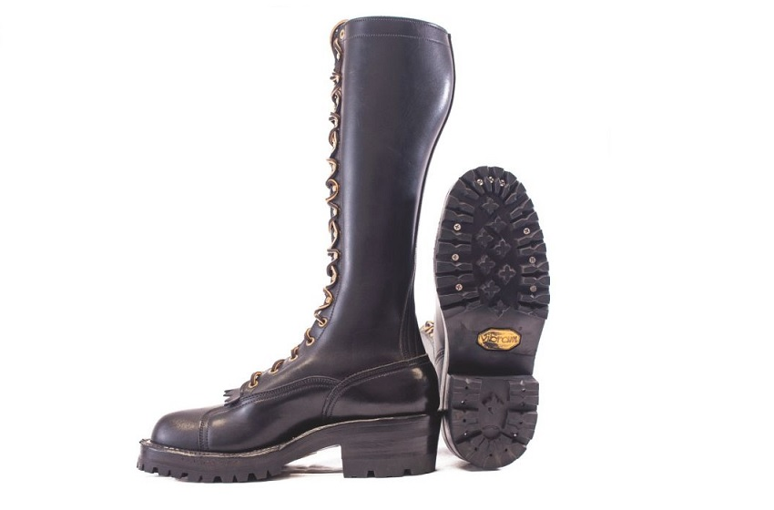 What Are Lineman Boots?