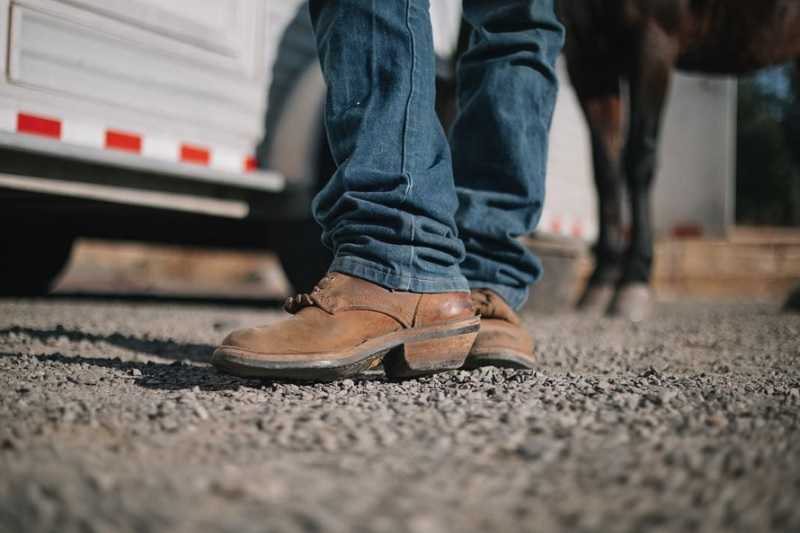 Do I Need Raised-Heel Work Boots?