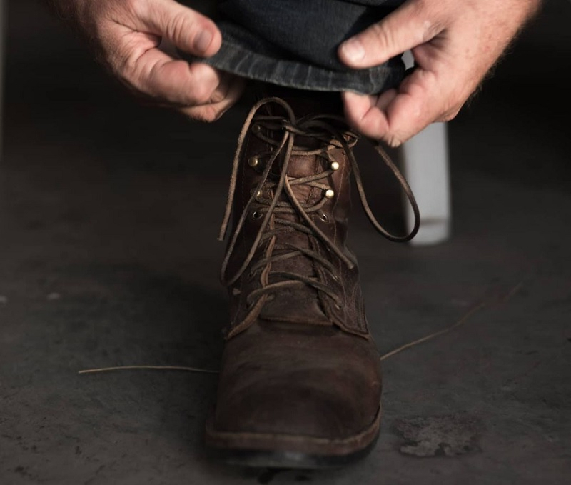 Should You Rotate Work Boots Or Dress Shoes?