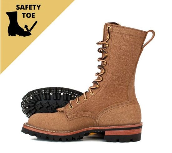 Steel Toe Boots And Other Custom Options To Think About Before Ordering