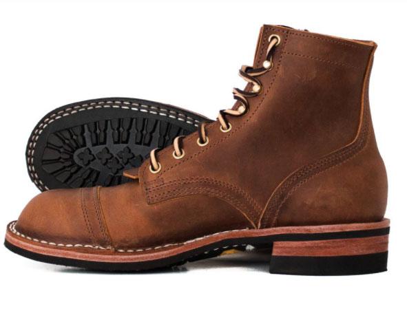 Goodyear Welt Vs Stitchdown Work Boots: Which Is Better?