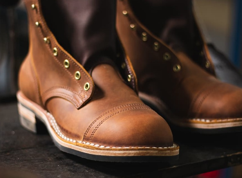 Vegetable Tanned Leather Vs Oil Tanned Vs Chrome Tanned - What's The Difference?