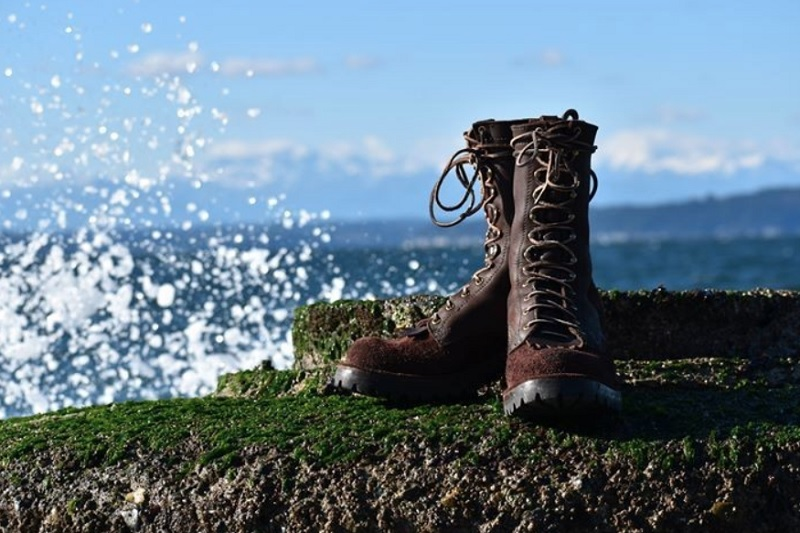 How To Maintain And Waterproof Motorcycle Boots