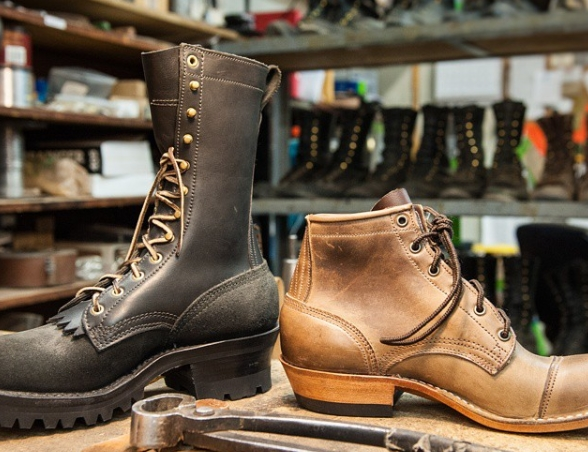 Should I Get A High Arch Or Moderate Arch In My Work Boots?