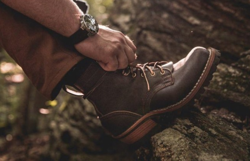 What Are Heritage Boots?
