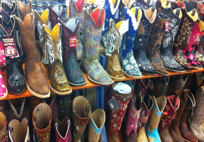 What Are Roper Boots?