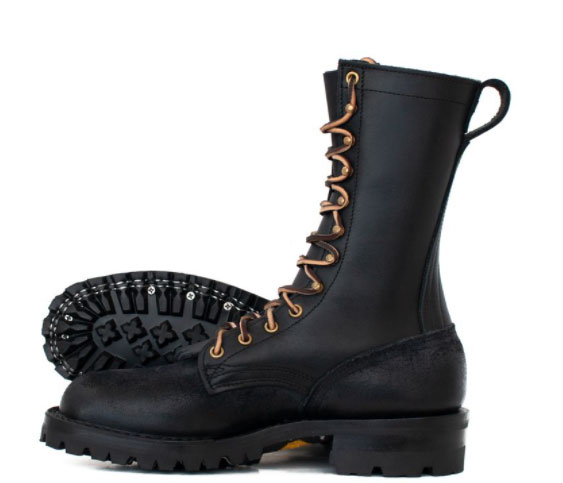 What Are The Best Wildland Firefighter Boots?