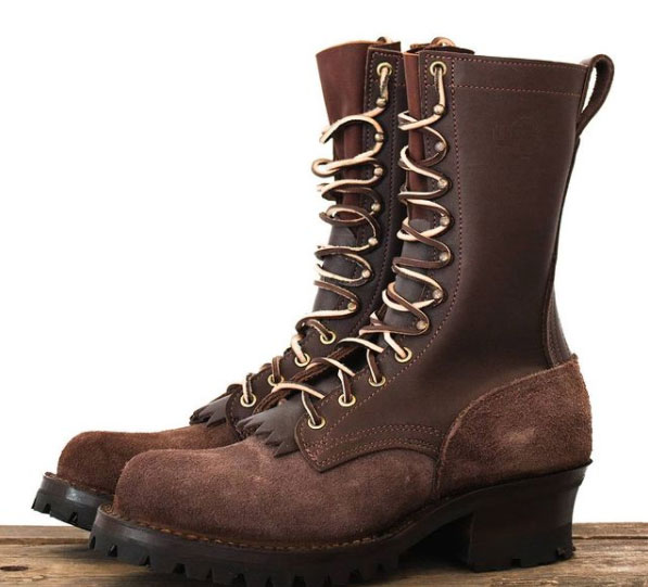 What Height Should I Order For My Leather Work Boots?
