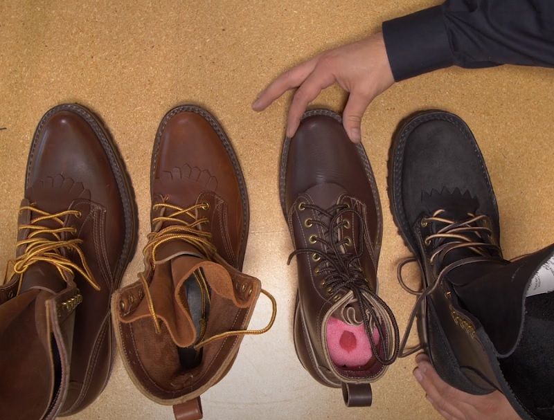 What Is A Wide Toe Box? And Why The Toes Matter For Work Boots